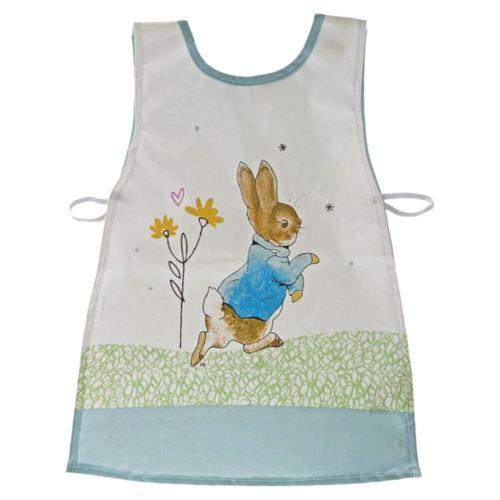 Tabard Peter Rabbit pour enfants