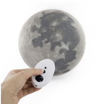 Lampe Murale Déco Phases De La Lune Achat Prix Fnac