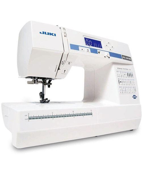 Machine à coudre Juki HZL LB 5100