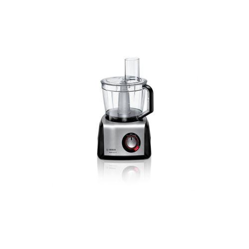 Bosch - Mc812m844 - Robot Multifonction - 1250w - Inox + Noir