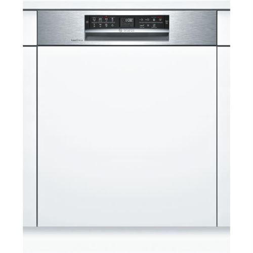 Lave-vaisselle 60 Int 13 Couverts 42db A++ 6,7l Inox Bosch - Smi68ns07e