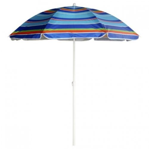 Summertime Mix & Match 180 cm parasol de polyester