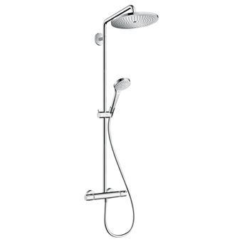 Hansgrohe Colonne De Douche Showerpipe Croma 280 Mitigeur