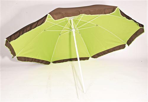 Parasol Double Protection Anti-uv - 200 Cm