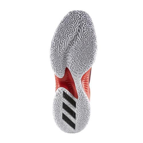 Adidas Crazy Explosive Rouge Chaussure Bounce De Basketball Pour F13TulKJc5