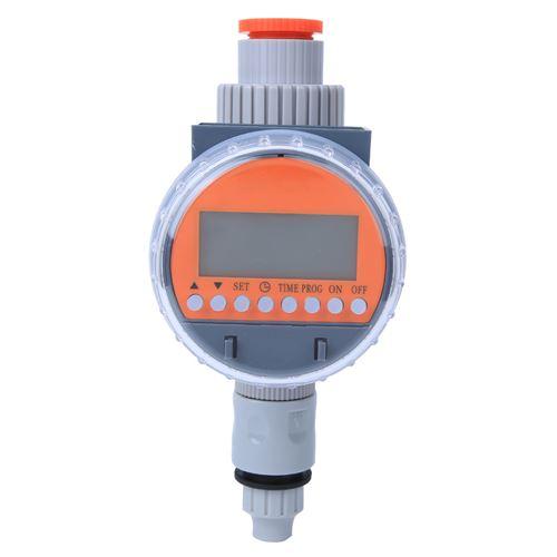 Contrôleur d'irrigation G1-1 / 4 DN32 minuterie d'arrosage automatique