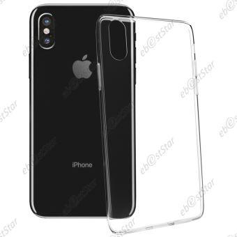 coque iphone ultra fine x 3mm