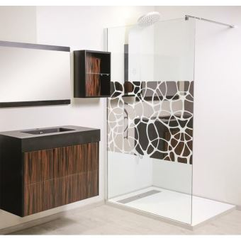 paroi douche italienne s rigraphi e 120 cm alexa installations salles de bain achat prix. Black Bedroom Furniture Sets. Home Design Ideas
