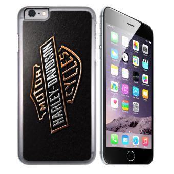 Coque pour iPhone 7 harley davidson logo