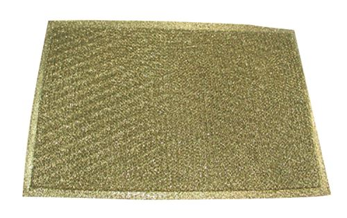 HQ 110866-BL Extracteur de filtre en métal 25.5x35.5cm