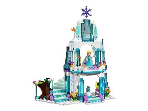 LEGO Disney Princess 41062 - Le palais de glace d'Elsa