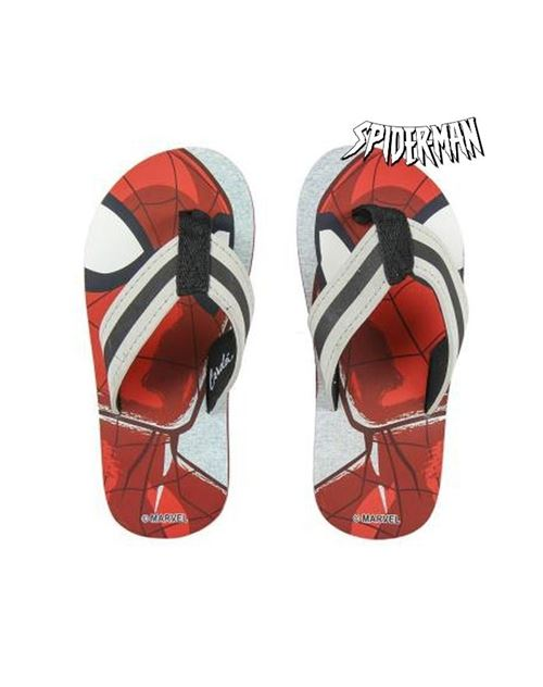 Tongs spiderman 110 (taille 27)