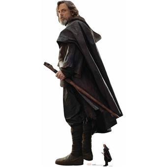 Star découpes Luke Skywalker (Star Wars : The Last Jedi) de la découpe, Multicolore