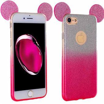 coque oreille iphone 4