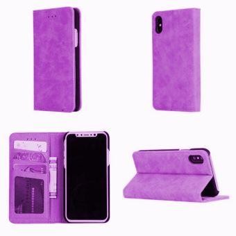 coque iphone 8 mauve