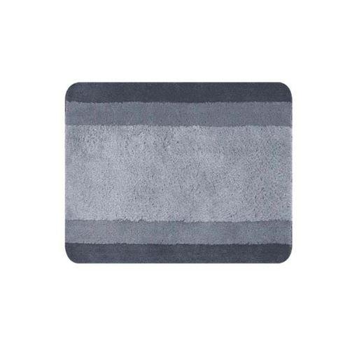 Spirella 10.14742 Balance Tapis de Bain Gris 55 x 65 cm