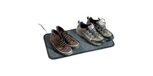 Sèche-chaussure (L x l x h) 100 x 30 x 1.5 cm Arnold Rak FH21030 611256 anthracite