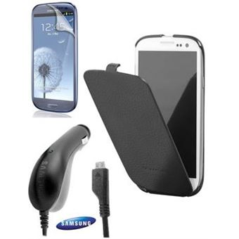 Samsung Pack Energie & Protection pour Samsung Galaxy S3