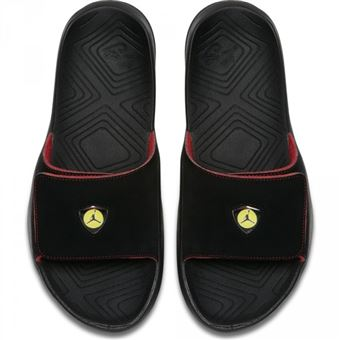 8597e85b38f15 Sandales Jordan Hydro 7 Slide Tech Noir Varsity pour homme Pointure - 49.5  - Chaussures et chaussons de sport - Achat   prix