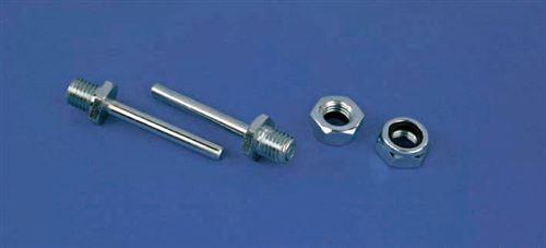 DB247 Axle Shafts 5/32in (4mm) (2pcs)