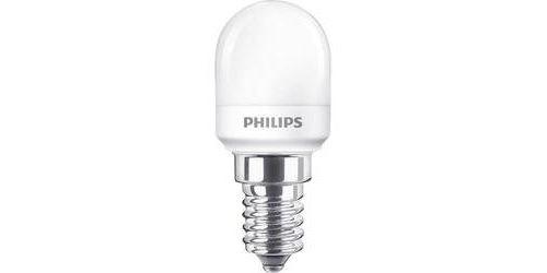 Ampoule LED Philips Lighting E14 1.7 W = 15 W blanc chaud 1 pc(s)