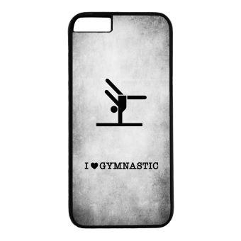 coque gymnaste iphone 6