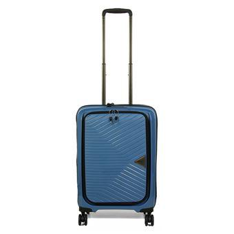 b915e36c62 Valise cabine AIRTEX avec poche-ordinateur 8 roues - Valises - Achat & prix  | fnac