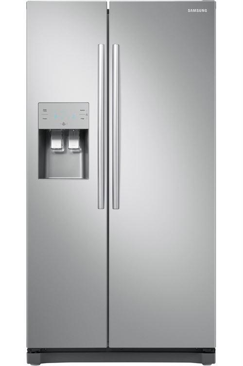 Refrigerateur americain Samsung RS50N3403SA/EF