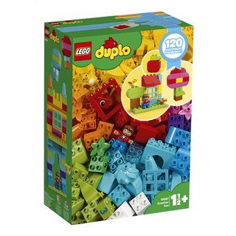 Calendrier Avent Duplo.Lego Duplo 10887 L Amusement Creatif