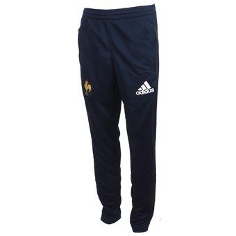 Réf Adidas Taille Joueur France Pant Bleu Pantalon Xs Ffr 17 zaZRxvwn