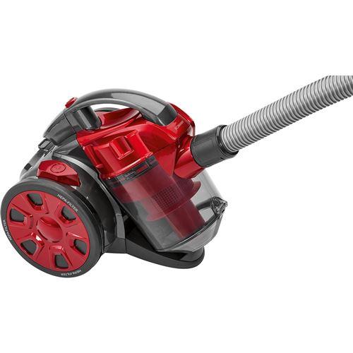 Bomann Aspirateur 700W A BS 3000 rouge