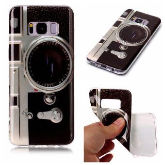 coque lens iphone 8