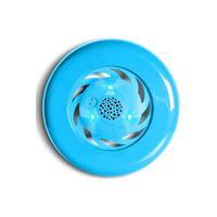 Enceintes d'extérieur MUVIT Frisbee Speaker Bleu