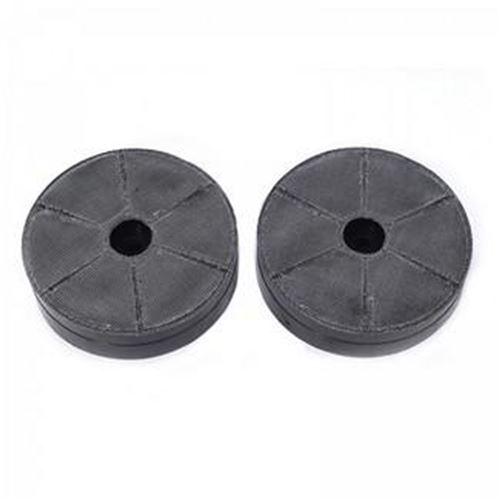 Lot de 2 filtres charbon Hotte C00298188 INDESIT - 152681