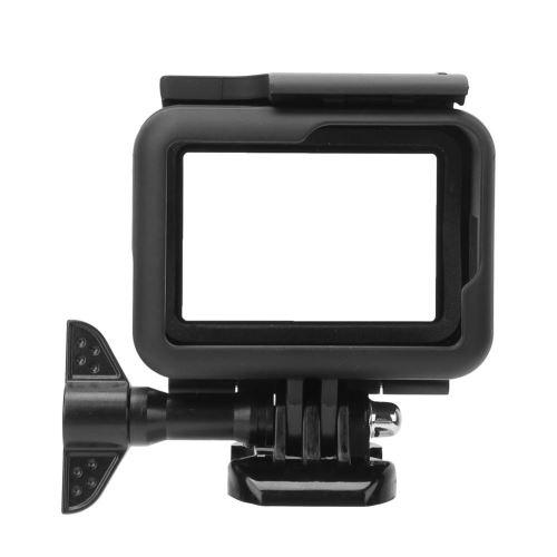Coque De Protection Caméra Action Pour Gopro Hero 5/6/7 / Base Et Vis
