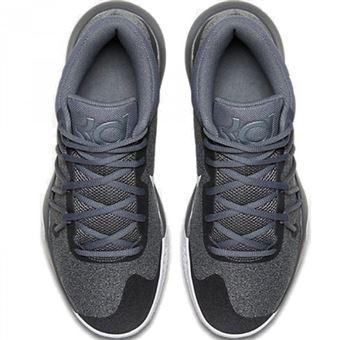 newest 01c34 5acc0 Chaussures de Basket Nike KD Trey 5 V grise pour homme Pointure - 42 -  Chaussures et chaussons de sport - Achat   prix   fnac