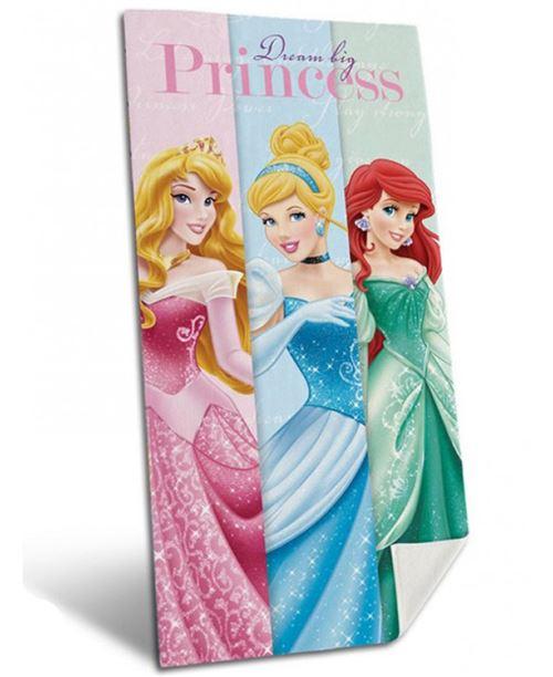 Serviette de bain Princesses Disney Dream