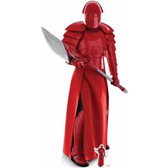 Star découpes Praetorian Guard (Spear) (Star Wars : The Last Jedi) de la découpe, Multicolore