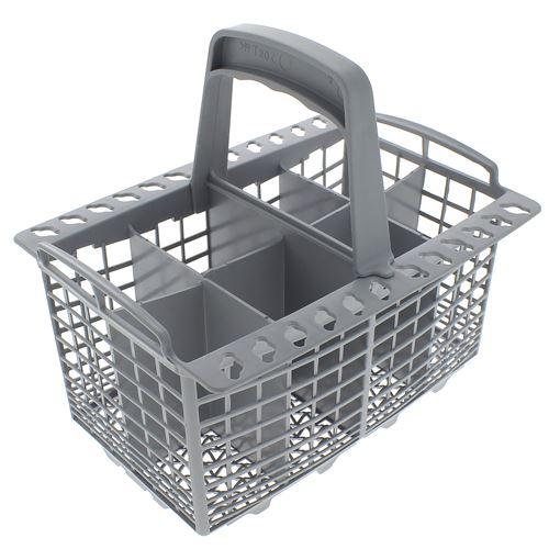 Panier a couverts pour Lave-vaisselle Ariston, Lave-vaisselle Indesit, Lave-vaisselle Scholtes, Lave-vaisselle Vogica