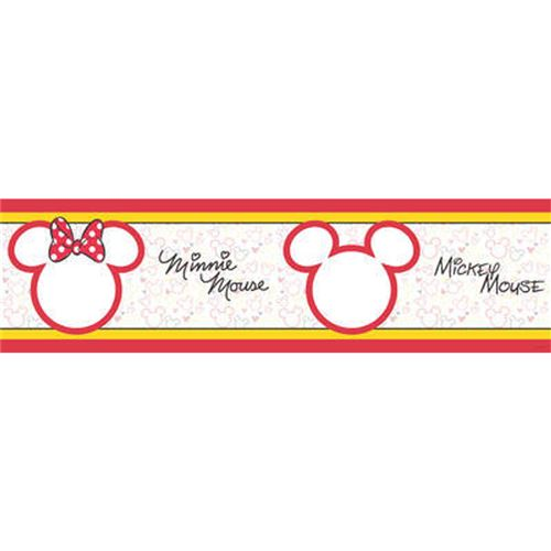 Frise Mickey & Minnie Night Out Disney