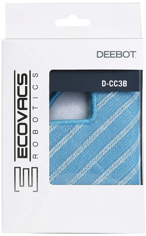 Ecovacs D-CC3B Accessoires