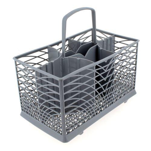 Panier a couverts pour Lave-vaisselle Rosieres, Lave-vaisselle Candy, Lave-vaisselle Hoover, Lave-vaisselle Gaggenau, Lave-vaisselle Smeg, Lave-vaisse