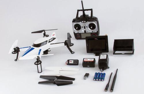 A saisir Drone Ethos FPV RTF