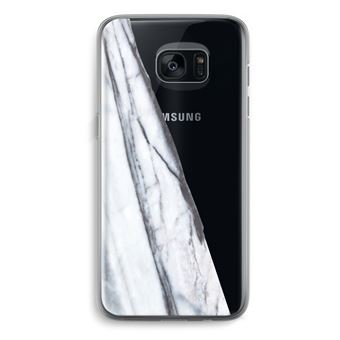 coque marbre galaxy s7 edge