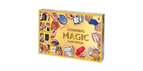 Coffret Amazing Magie