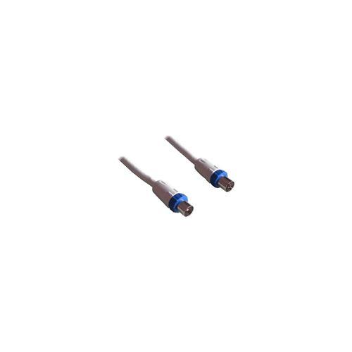 lineaire tvle câble antenne mâle / femelle (câble 17 vatc) 3m00