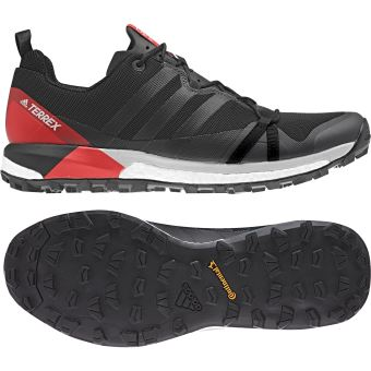 Chaussures adidas TERREX Agravic Taille 45 1 3 Noir