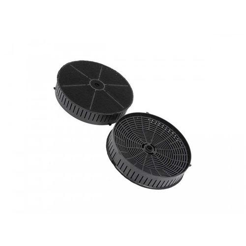 Filtres charbon x2 mod 57 pour hotte electrolux - aeg - f183576