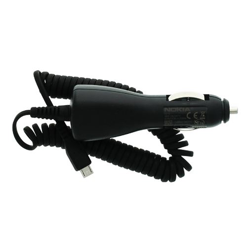Chargeur Voiture Nokia DC 6