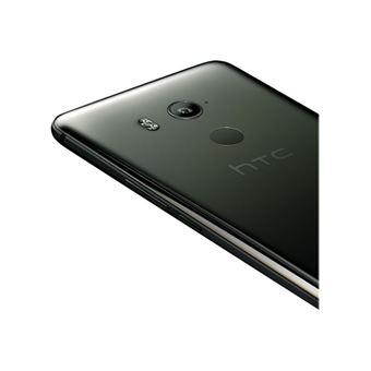 1331101d31cd6 HTC Smartphone portable débloqué 4G (Ecran  6 pouces 128 Go NanoSIM  Android) Ceramic Black - Smartphone - Achat   prix